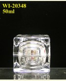 50ml Acrylic Jar s3