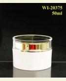 50ml Acylic Jar st2
