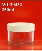 250ml PETG Jar