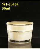 50ml Acylic Jar tr2