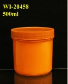 500ml PP Jar a6  D99x96