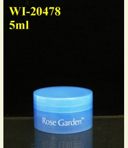 5ml PP Jar a2  D34x19