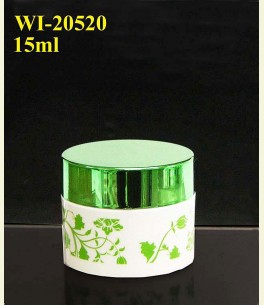 15ml PET Jar