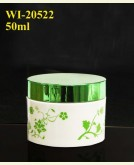 50ml PET Jar
