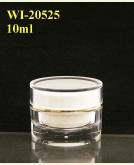 10ml Acylic Jar st2