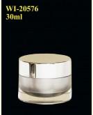 30ml Acylic Jar tr
