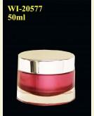 50ml Acylic Jar tr