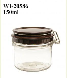 150ml PET Jar (round)