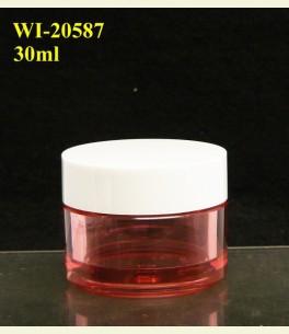 30ml PET Jar
