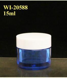 15ml PET Jar