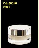 15ml Acylic Jar tr