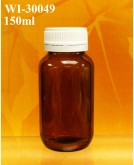 150ml Pharma Bottle