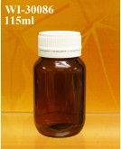 115ml Pharma Bottle
