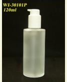 120ml Glass bottle