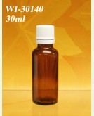 30ml Glass bottle