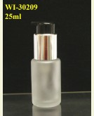 25ml Glass bottle  D32x65