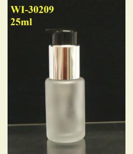 25ml Glass bottle  D32x65