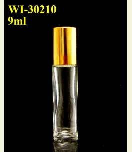 9ml glass bottle