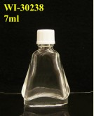 7ml Medicated Oil Bottle