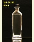 50ml Medicated Oil Bottle