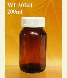 200ml Pharma Bottle
