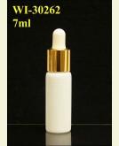 7ml tubular dropper bottle