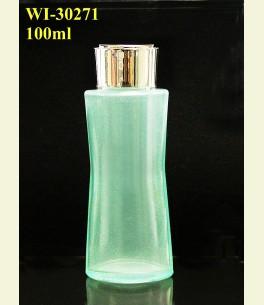 100ml Glass bottle  D54x142
