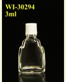 3ml Medicated Oil Bottle