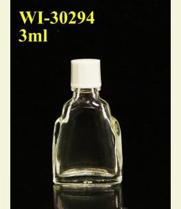 3ml Medicated Oil Bottle