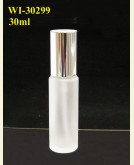 30ml Glass bottle  D30x78