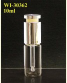 10ml tubular dropper(rotate) bottle