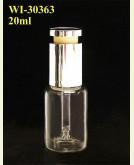20ml tubular dropper(rotate) bottle