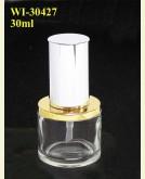 30ml Glass bottle  D44x85