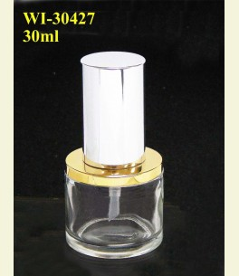 30ml Glass bottle  D44x85