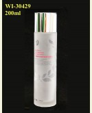200ml Glass bottle  D49x199