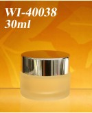 30ml Glass Jar   D51x42