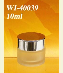 10ml Glass Jar   D35x33