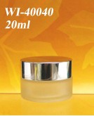 20ml Glass Jar  D46x33