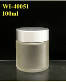 100ml Glass Jar  a2 D61x72
