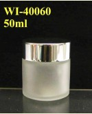 50ml Glass Jar a2