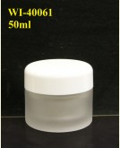 50ml Glass Jar  D60x50