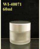 60ml Glass Jar  a2 D59x56