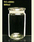 800ml Air Tight Jar