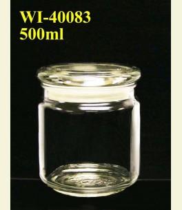 500ml Air Tight Jar