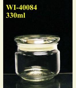 330ml Air Tight Jar