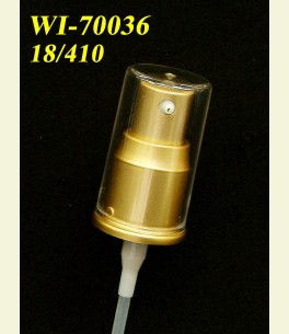 18/410 lotion pump (full overcap)