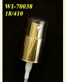 18/410 lotion pump (full overcap)
