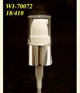 18/410 lotion pump
