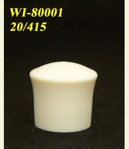 20/415 screw cap (smooth)