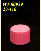 20/410 screw cap (ribbed)